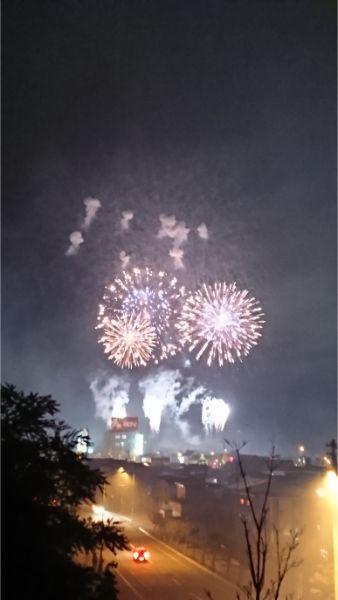 釧路 どん ぱく 花火 大会 2019
